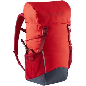 VAUDE Skovi 15 Backpack Kids, mars red
